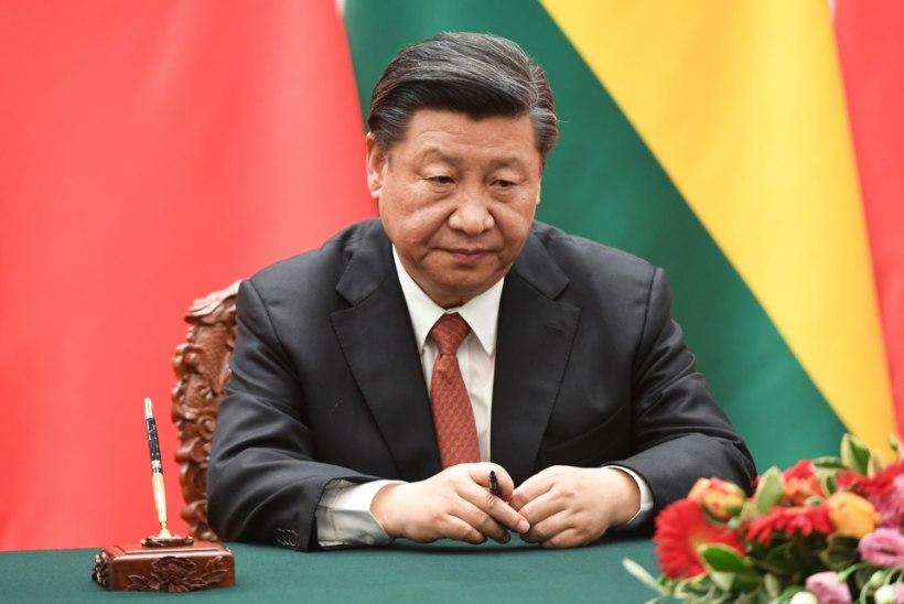 Austraallased usaldavad Xi Jinpingi rohkem kui Donald Trumpi