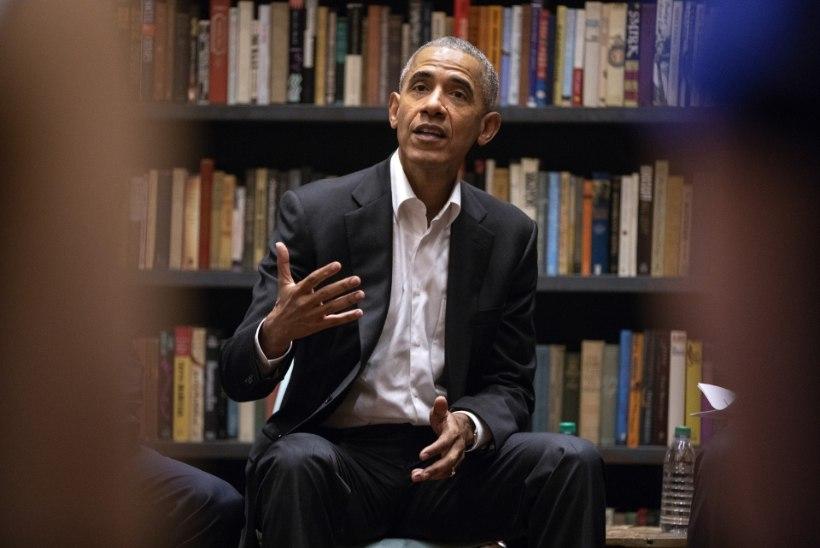 Barack Obama sõidab sügisel Soome