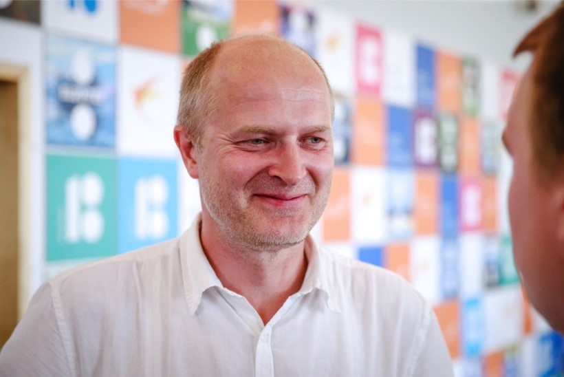 Kaido Kaaberma: iga medal on Eestile kuldaväärt