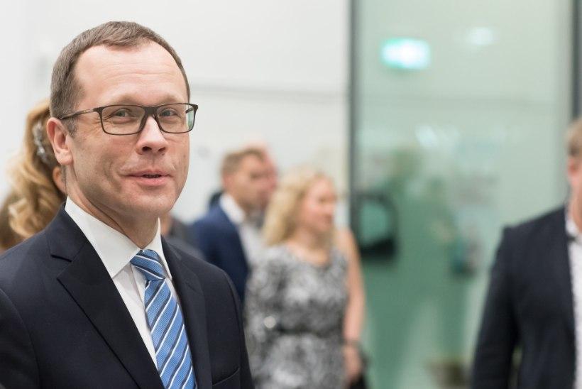 Urmas Klaas: valitsuse otsus oli samm õiges suunas
