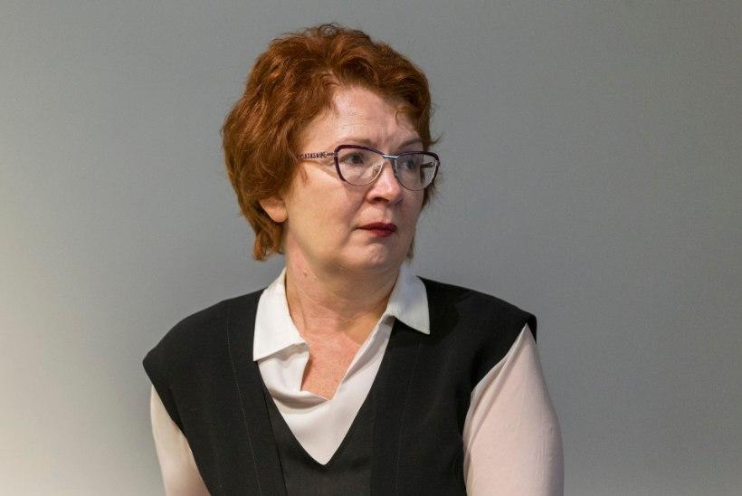 Yana Toom: usun, et Ida-Viru inimesed tselluloositehase vastu ei protestiks