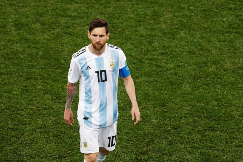MÄLUMÄNG | Tänane juubilar on Lionel Messi!