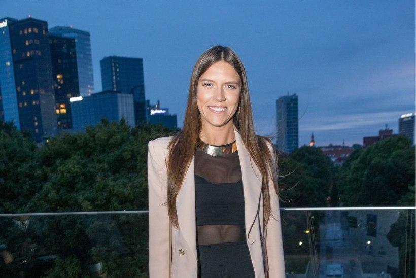 VAATA AGA! Anastassia Kovalenko pani tsikli müüki!
