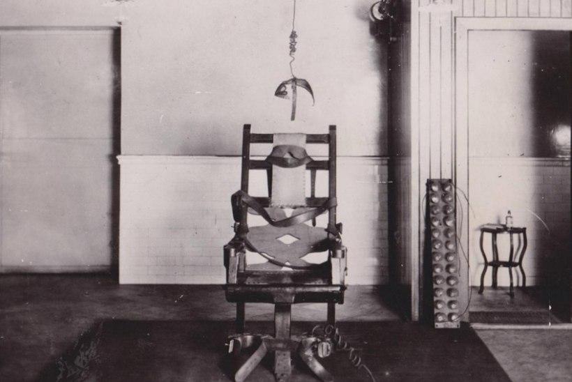 Tallinnas avati hukkamiskamber – aga see ei ole, mida eeldad!
