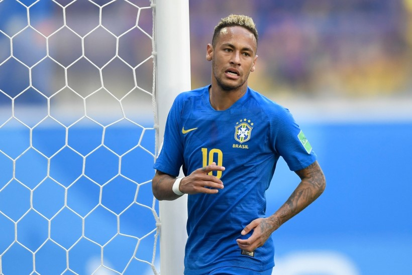 4145d7ca6f0 NII SEE JUHTUS | Jalgpalli MM: Brasiilia, Nigeeria ja Šveits nautisid  võidurõõmu
