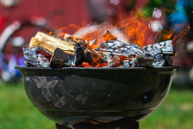3 vahvat ideed grilliõhtuks