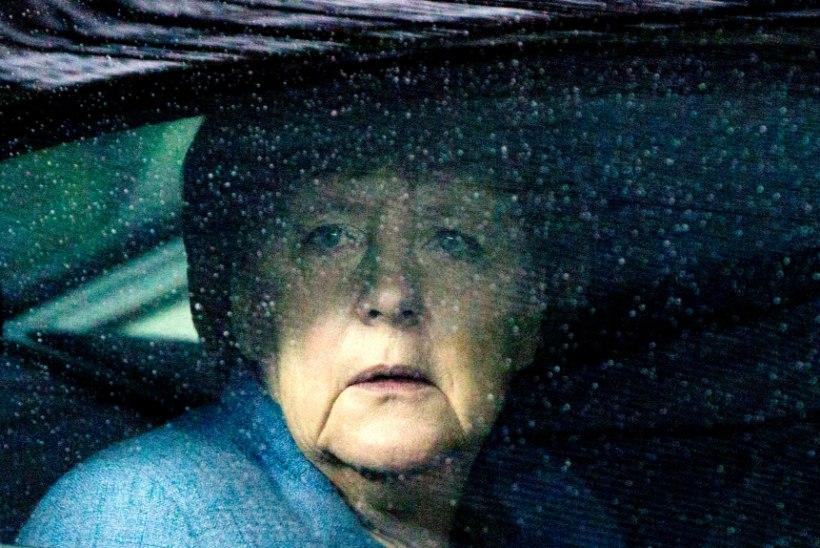 Sakslased valmistuvad Angela Merkeli ajastu lõpuks