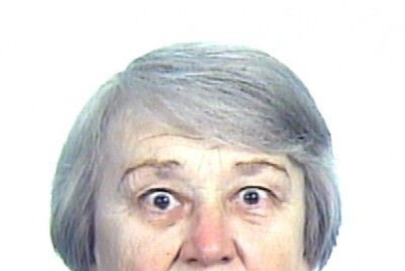 Nädala kadunud olnud vanaproua leidis politseikoer Vedur
