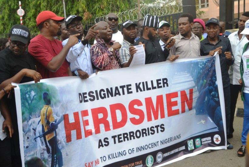 Nigeeria talunike ja loomakasvatajate vahelises konfliktis hukkus 86 inimest