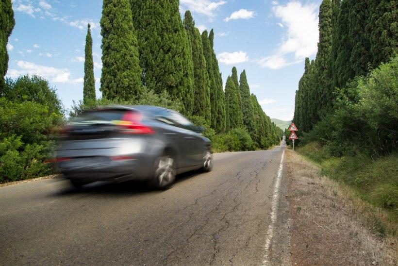 Autosõidu ABC: viis imelihtsat nõuannet auto korrasoleku kontrolliks suvel