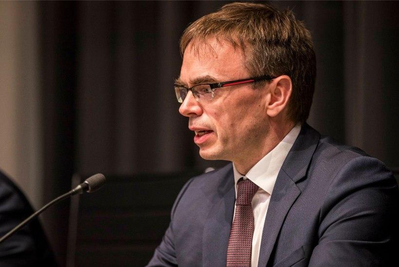 Eesti annab viiele riigile miljonite eest arenguabi