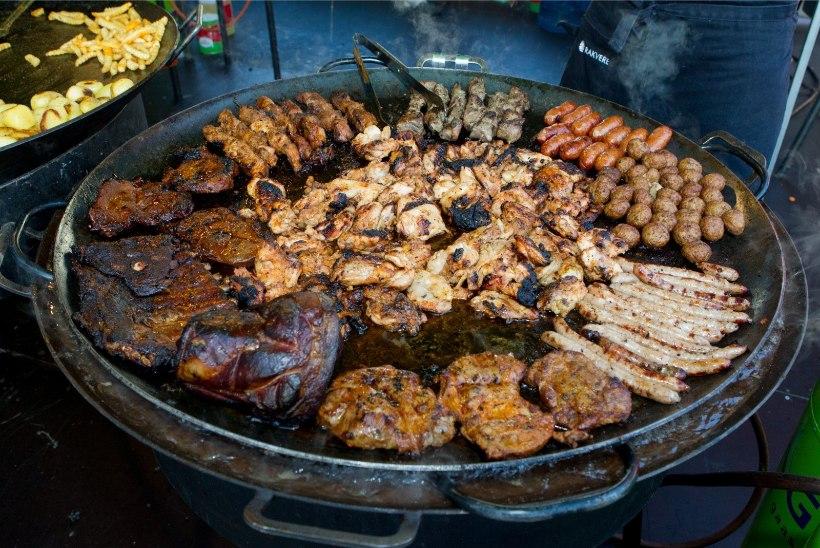 ET TOIT EI LÄHEKS RAISKU: vaata, kus annab kasutada juba grillitud liha
