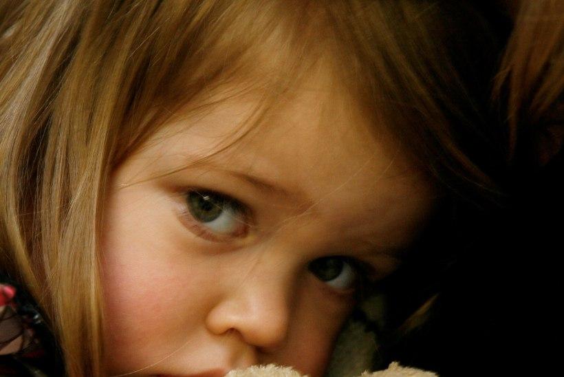 Veerand Eesti lastest vaevleb depressiooni käes: jagamata mure võib viia enesetapuni