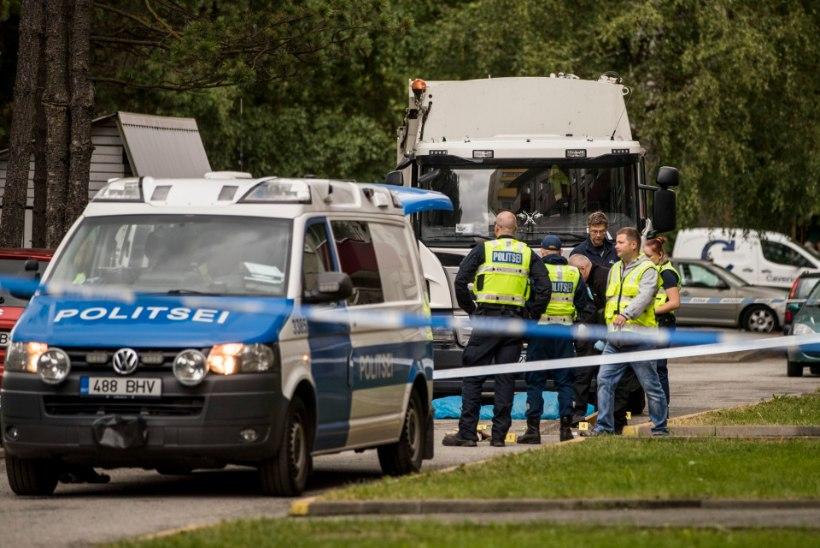 Ööpäev liikluses: üks hukkunu ja 11 vigastatut, joobes 59 juhti