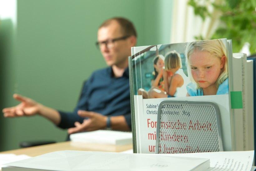 Riigikohtunik annab aru: miks vähendati 9aastase lapse vägistaja karistust