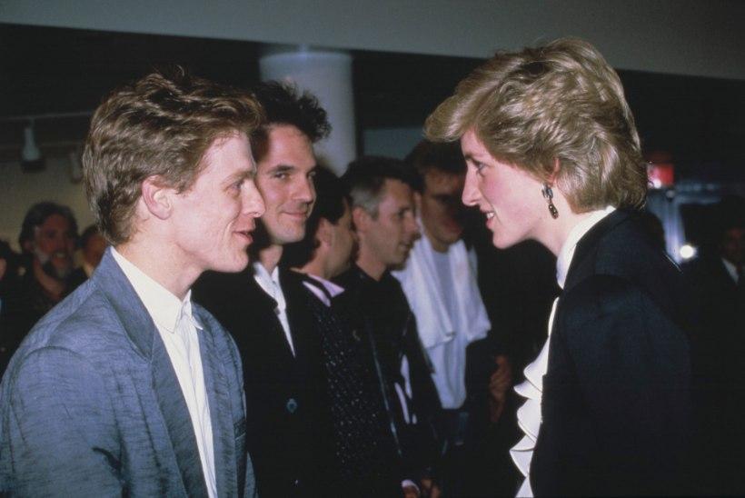 Bryan Adams avaldas tõe enda ja printsess Diana suhte kohta
