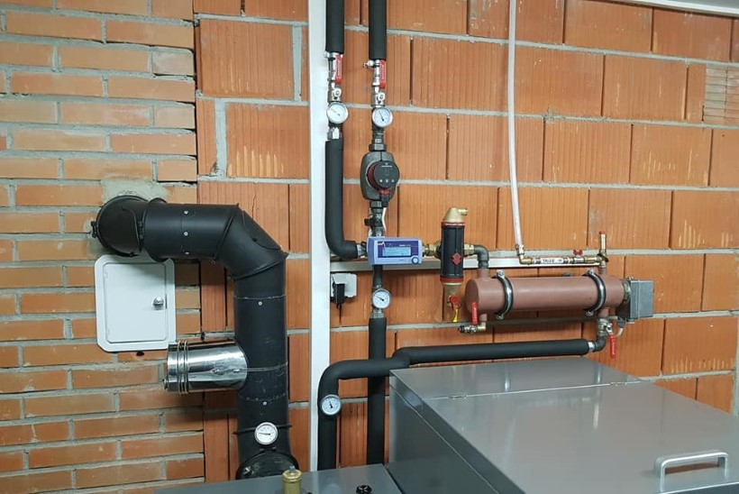 Kodu küttesüsteemi valik ei ole lihtne – katlalahendus ühest kohast!