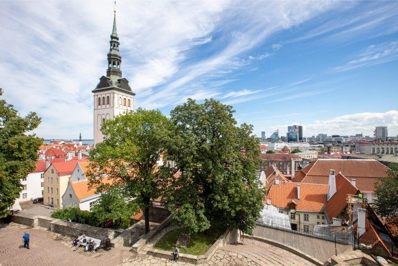 Regionaalpoliitika ei toimi: pealinn on kümne aastaga neelanud Tartu jagu rahvast