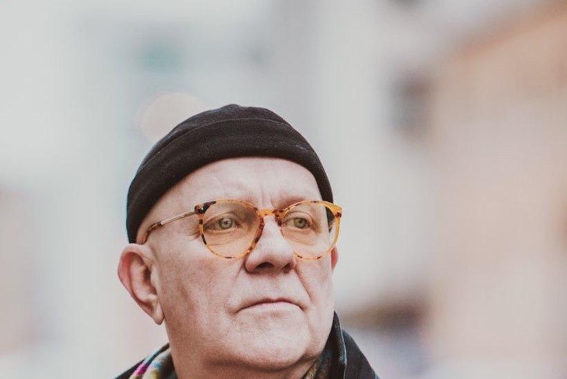 """Sotsidega liitunud Andrus Vaarik: """"Me elame ikka kuradi hästi!"""""""