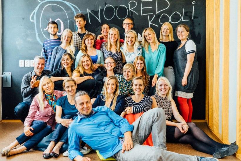 Koolid otsivad igal suvel uusi töötajaid ehk Kas Eestis on õpetajate põud