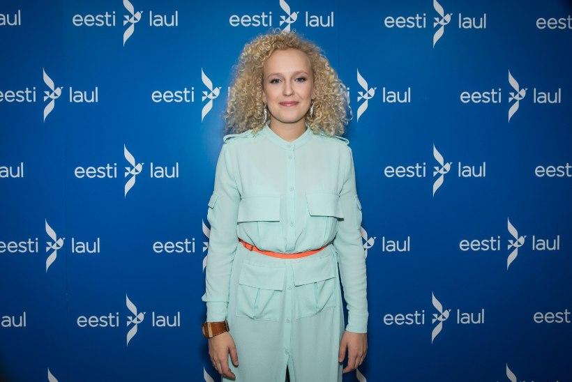 Lauljatar Eeva Talsi: mul tekkisid lavanärvist ärevushood ja mõtlesin muusikuelust loobumisele