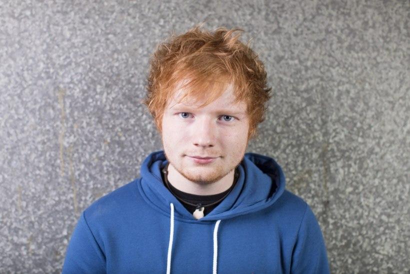 Ed Sheeranilt nõutakse Marvin Gaye hiti plagieerimise eest 100 miljonit dollarit