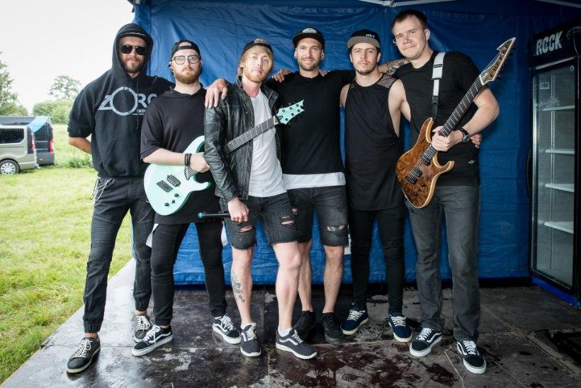 GALERII | Hevisõprade unelm Hard Rock Laager sai avapaugu