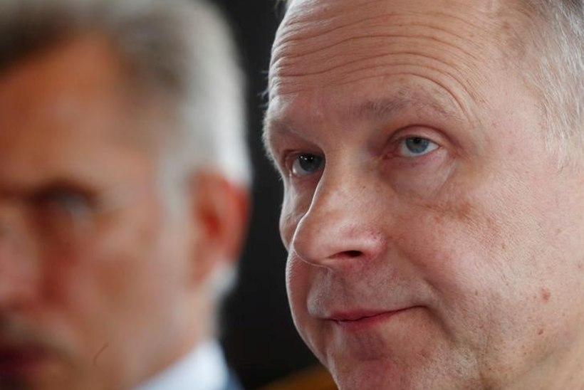 VIDEO | Läti pangajuht võttis kahtlustuse kohaselt 250 000 eurot altkäemaksu