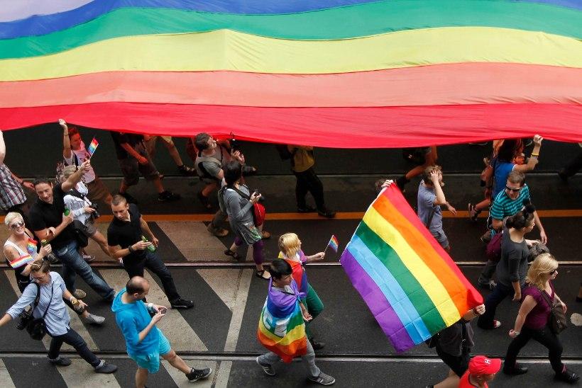 Tšehhist võib saada esimene samasooliste paaride abielu tunnustav endise idabloki maa