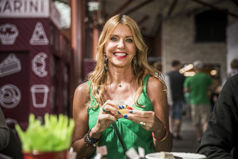 GALERII | Parima kodumaise maasika tiitli sai sort Azia