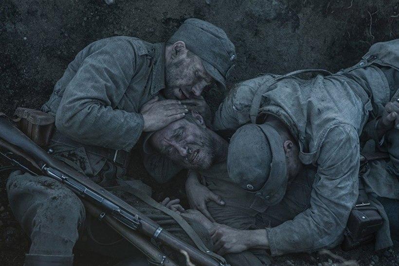 ARVUSTUS | Soome vaadatuim film kinnitab fakti, et sõda on lollidele