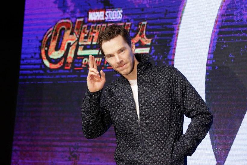 """SUPERKANGELANE: """"Sherlocki"""" täht päästis ratturi röövlite küüsist"""