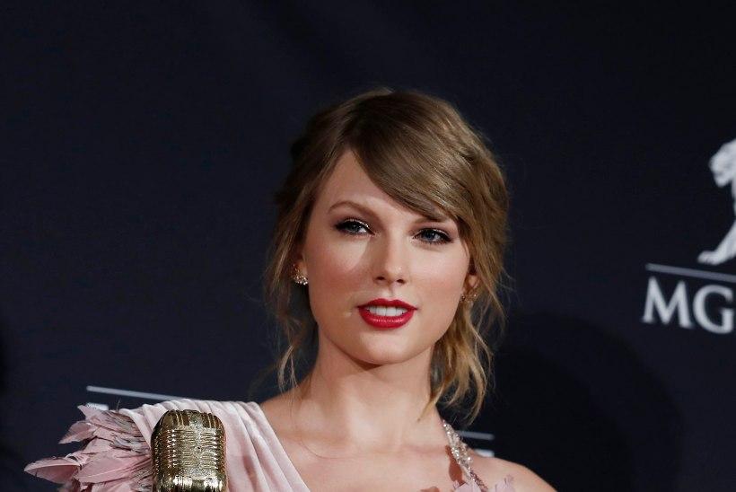 Sissetungijatega kimpus olnud Taylor Swift tahab oma Beverly Hillsi maja ümber ehitada nelja meetri kõrguse aia