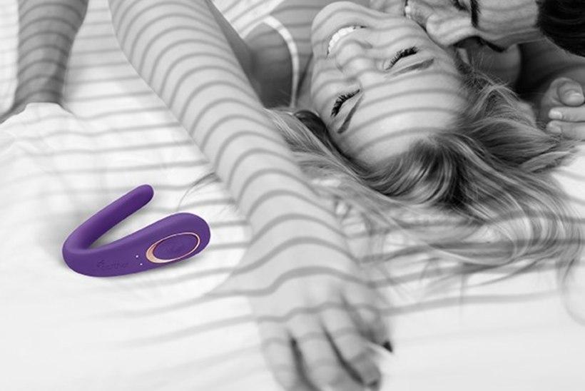 9b3eeb73c56 Sinu ja tema vibraator toob magamistuppa särtsu tagasi! | Naisteleht
