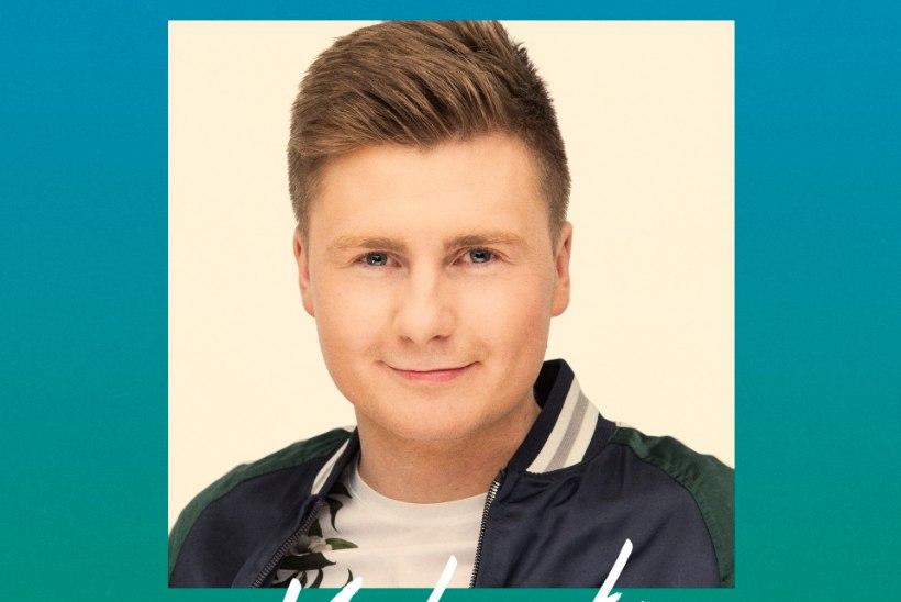 """""""Eesti otsib superstaari"""" võitja Uudo Sepp annab Õllesummeril oma esimese soolokontserdi"""