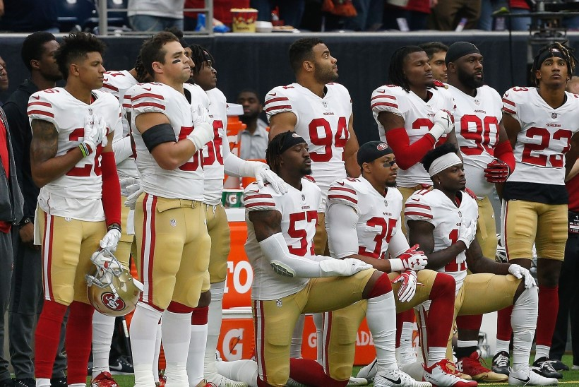 Trump tühistas ootamatult kohtumise Super Bowli võitjatega