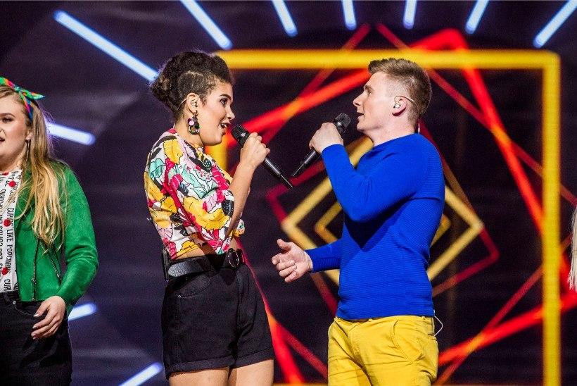Talendisaatest lavalaudadele: superstaariks kroonitud Uudo Sepp küsib 50 minutilise kontserdi eest 1200, Sissi aga 1000 eurot