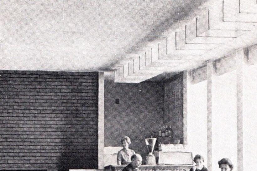 Более 10 лет швед собирает архивные изображения Таллинна в советское время. Для кого и зачем?