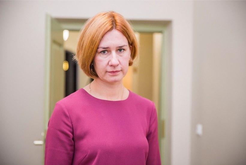 VIDEO | Perling: prokuratuur vaidlustab Savisaare menetluse lõpetamise