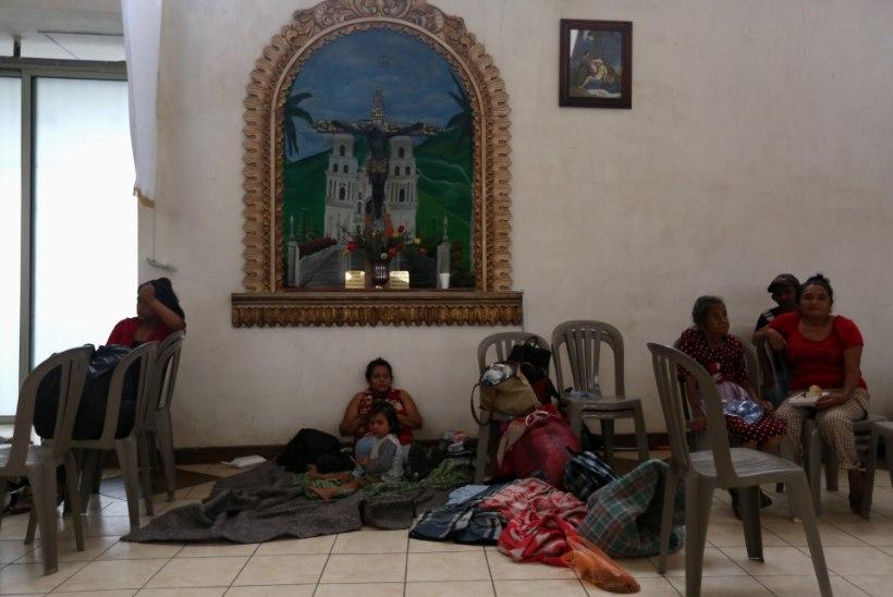 FOTOD   Guatemalas jätkatakse vulkaaniohvrite otsinguid, ametlik hukkunute arv on hetkel 69