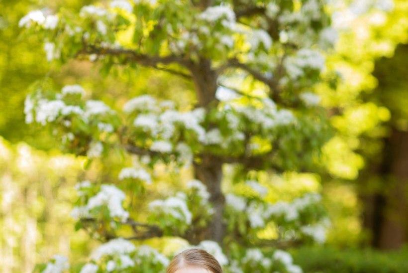 Rootsi õukond avaldas armsa foto kroonprintsess Victoria lastest