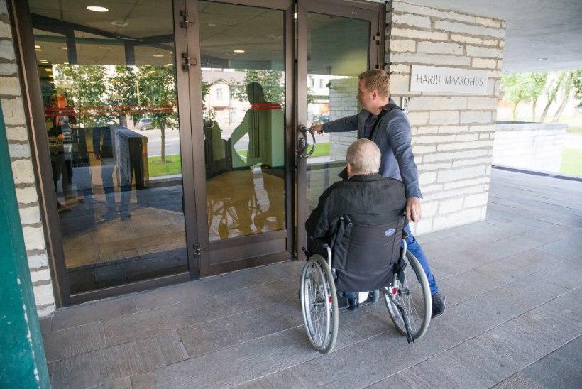 Edgar Savisaare saatusekaaslaste protsess hakkab venima, sest prokuratuur vaidlustab tema kriminaalmenetluse lõpetamise