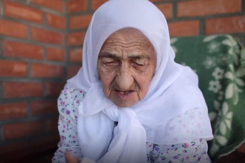 Maailma vanim naine, 129aastane tšetšeenlanna väidab, et ta pole oma elus mitte ühtegi päeva õnnelik olnud