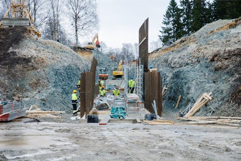 Saksa sõdurite säilmed saavad nüüd ümber maetud