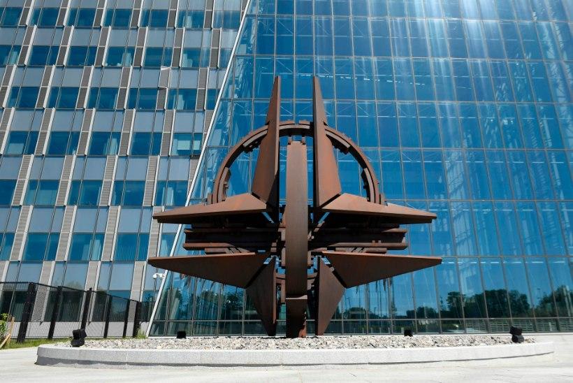 Katar soovib saada NATO täieõiguslikuks liikmeks
