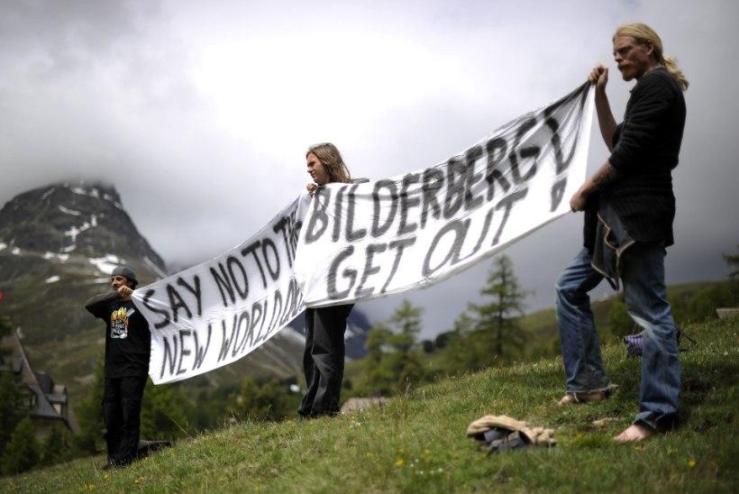 VANDENÕUTEOREETIKUTE MAIUSPALA: mis on salatsev Bilderbergi grupp, mille osaline on ka Jüri Ratas?