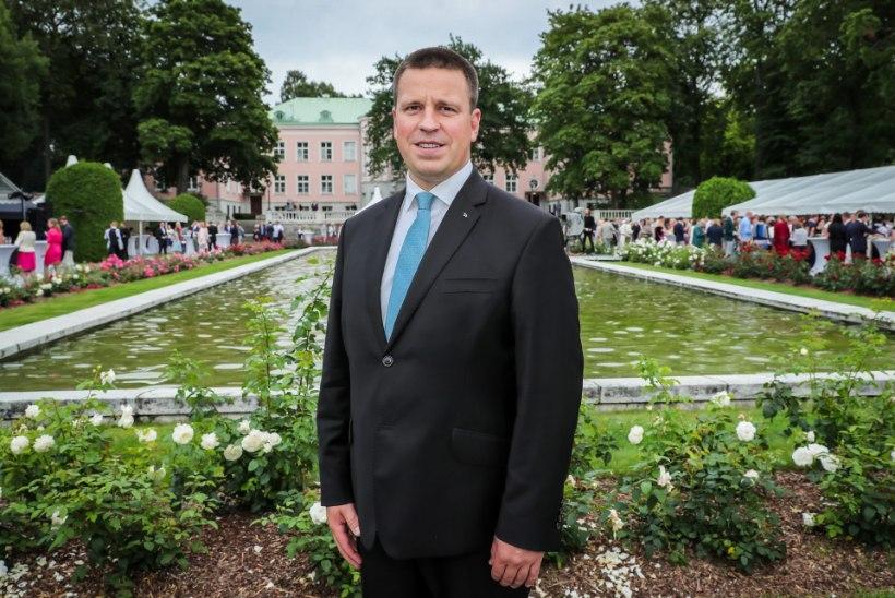Jüri Ratas on esimene Eesti riigijuht, kes osaleb salapärase Bilderbergi grupi kohtumisel