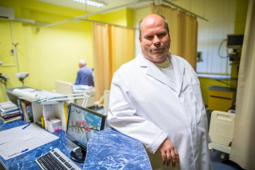 Savisaare ihuarst: Eestis on juba üks justiitsmõrv olnud. Palju neid veel vaja on?