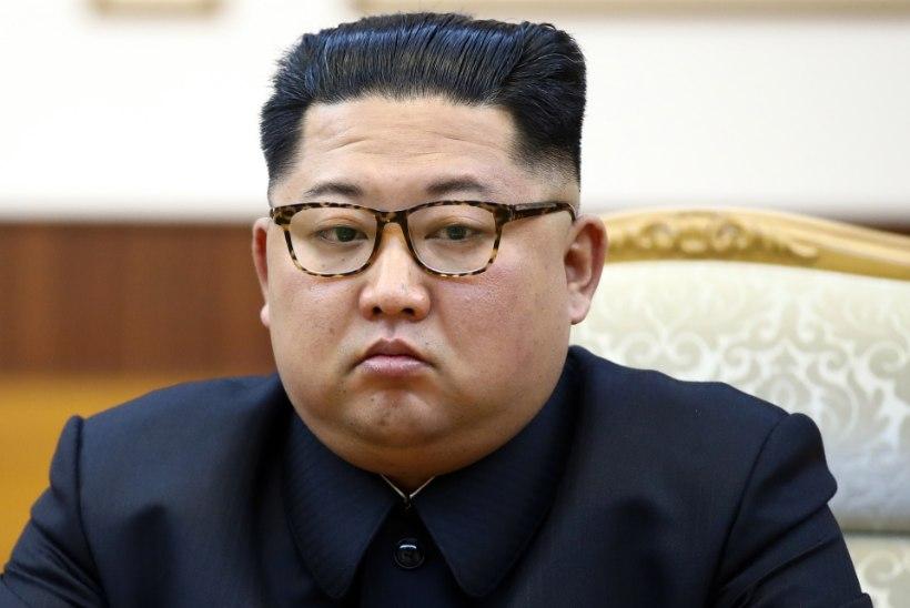 SURMAHIRM: Kim Jong-un kardab, et ta tapetakse Singapuris toimuva tippkohtumise ajal