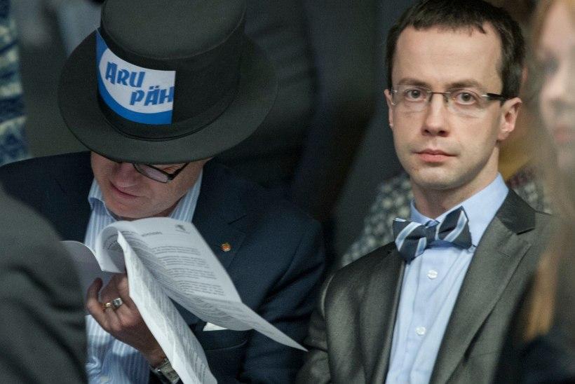 Venemaale sai sissesõidukeelu ka poliitik Jevgeni Krištafovitš